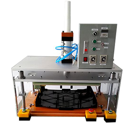 打印机外壳热熔治具