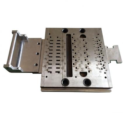 FPC软板分板模